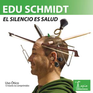 El Silencio Es Salud 2009 Edu Schmidt