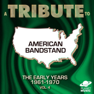 The Hit Co.的專輯A Tribute to American Bandstand: The 60's 1961-1970, Vol. 4
