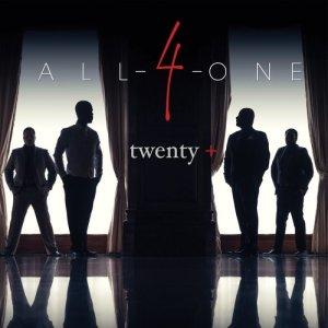 Album Twenty+ from All-4-One