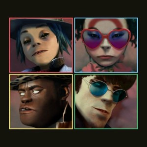 Listen to Let Me Out (feat. Mavis Staples & Pusha T) song with lyrics from Gorillaz