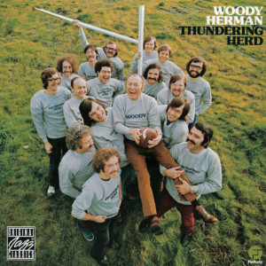 Thundering Herd 1974 Woody Herman