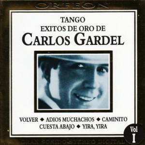 收聽Carlos Gardel的La Cieguita歌詞歌曲