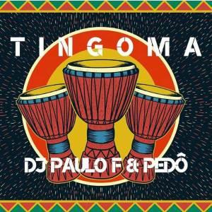 Album Tingoma from Dj Paulo F