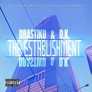 Album The Establishment from Drastiko