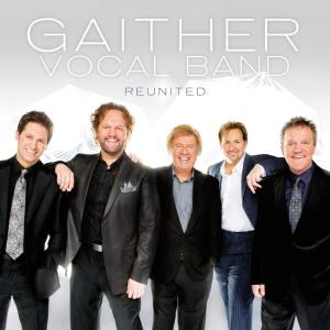 Reunited 2009 Gaither Vocal Band