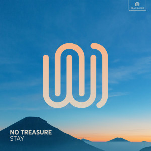 Album Stay from No Treasure