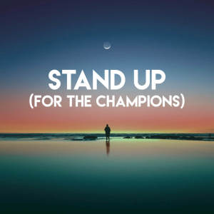 Album Stand Up (For the Champions) from Champs United