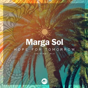 Album Hope for Tomorrow from Marga Sol