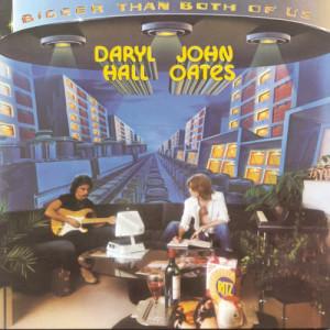 收聽Daryl Hall And John Oates的Crazy Eyes歌詞歌曲