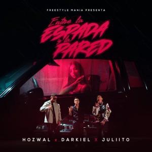 Darkiel的專輯Entre la Espada y la Pared