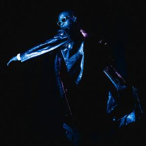 Album Midnight Music (Explicit) from Nez