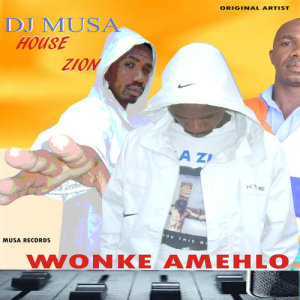 Listen to Umlilo song with lyrics from Dj Musa Zion House