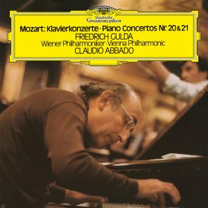 Claudio Abbado的專輯Mozart: Piano Concertos Nos. 20 & 21