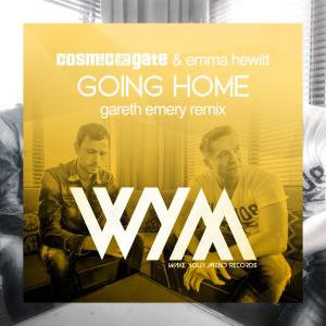 Album Going Home (Gareth Emery Remix) from Cosmic Gate