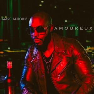 Album Amoureux from Marc Antoine
