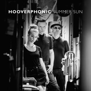 Album Summer Sun from Hooverphonic