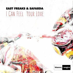Album I Can Feel Your Love from Safarda