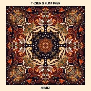 Album Amaga from Alina Pash