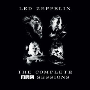 Album What Is And What Should Never Be (1/4/71 Paris Theatre) from Led Zeppelin