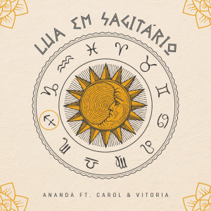 Album Lua Em Sagitário from Ananda