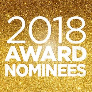 Various Artists的專輯2018 Award Nominees