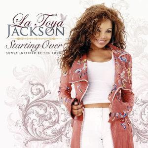 Album Starting  Over from La Toya Jackson