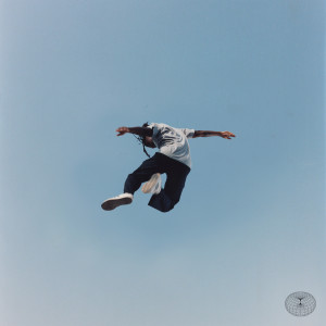 Album Remain Calm from Jordan Ward