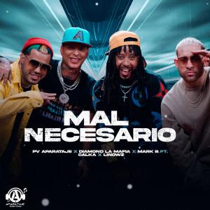 Album Mal Necesario from Mark B.