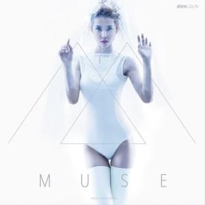 蔡依林的專輯MUSE IN LIVE (Deluxe Version)