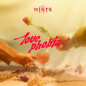 อัลบัม lovephobia ศิลปิน Mints