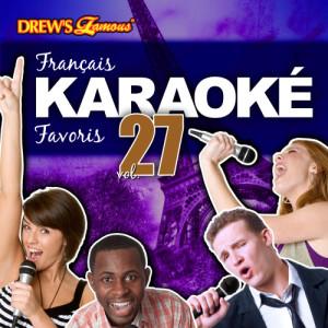 The Hit Crew的專輯Français Karaoké Favoris, Vol. 27