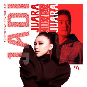Album Jadi Juara from Anneth Delliecia