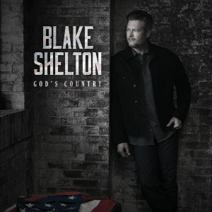 Listen to God's Country song with lyrics from Blake Shelton