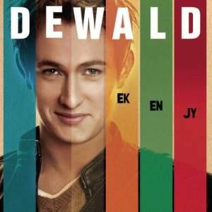Album Ek En Jy from Dewald Louw