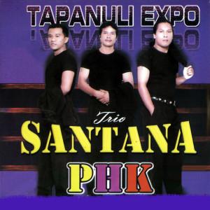 PHK dari Trio Santana