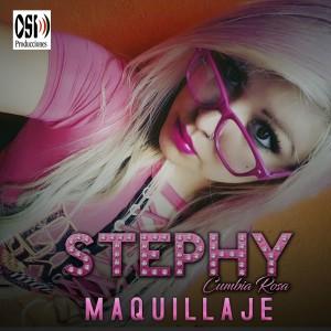 Stephy的專輯Maquillaje