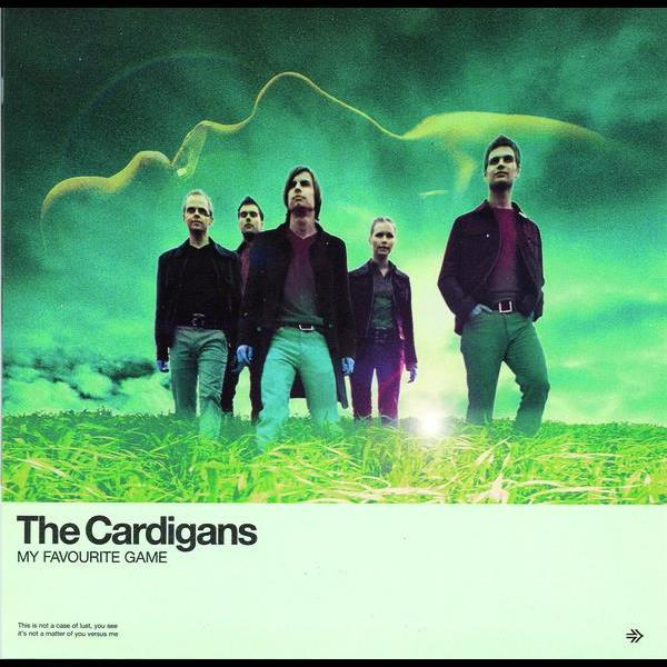 My Favourite Game 2008 The Cardigans