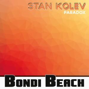 Stan Kolev的專輯Paradox