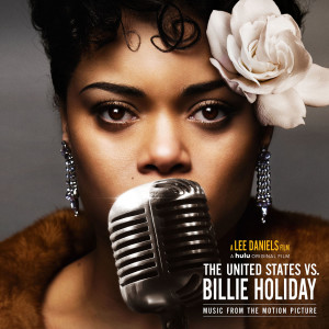 """Album Tigress & Tweed (Music from the Motion Picture """"The United States vs. Billie Holiday"""") from Andra Day"""
