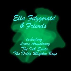 收聽Ella Fitzgerald的Tenderly歌詞歌曲