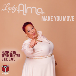 Album Make You Move from Lady Alma