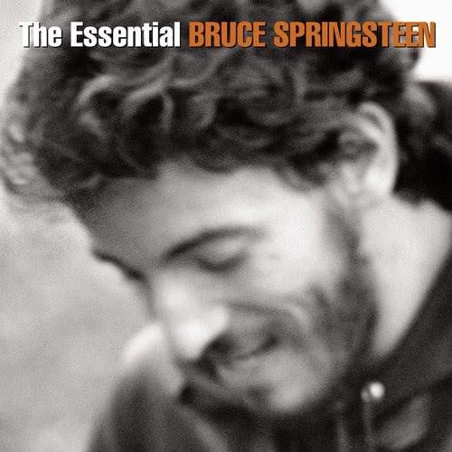 เพลง Bruce Springsteen