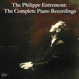 Album Philippe Entremont: The Complete Piano Recordings from The Philadelphia Orchestra