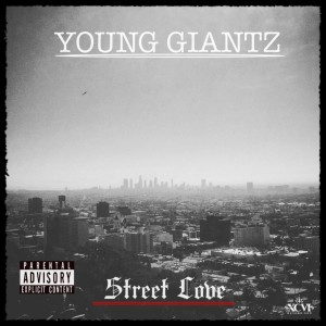 Street Love (feat. Andre Wilson & Marco Polo) - Single (Explicit)