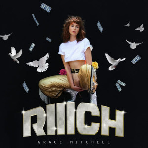 Album RIIICH from Grace Mitchell