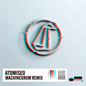 Album Atomised from GoGo Penguin