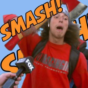 Kai的專輯Smash Smash Smash! (Explicit)