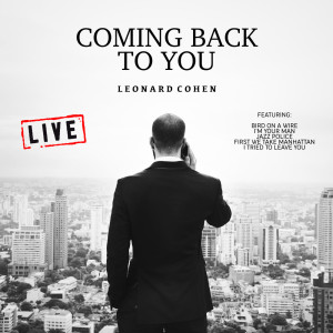 Coming Back to You (Live)
