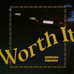 Album Worth It (Qrion Remix) from ELOQ