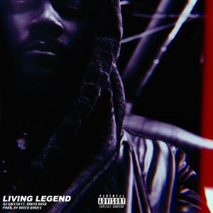 David Rush的專輯Living Legend (Explicit)